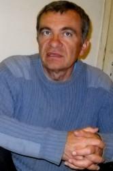 Сергей Герджиков