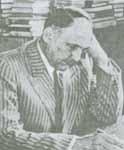 Николай Хрелков (1894–1950)